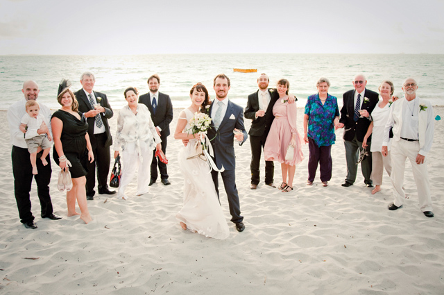 family-group-beach-iheartweddings