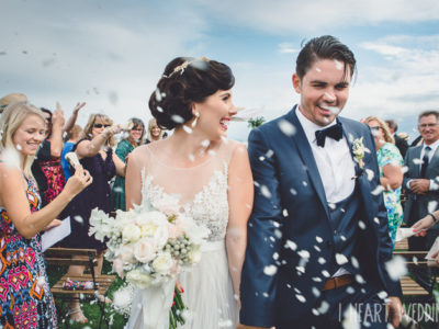 Confetti Alternatives for your Wedding Day
